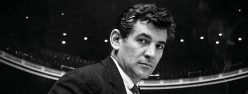 Bernstein em Concerto