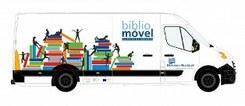 Bibliomóvel – Biblioteca Itinerante