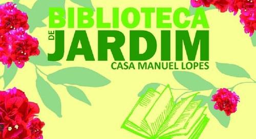 Biblioteca de Jardim