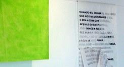 Bienal de Arte Contemporânea da Maia de 2015