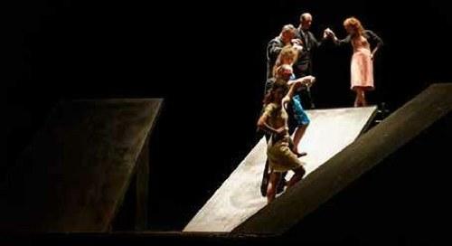 BiT / Maguy Marin (FR) - Festival Dias da Dança