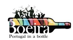 Boieira Portugal in a bottle