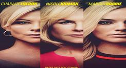Bombshell: O Escândalo (Estreia Nacional) - CINEMA