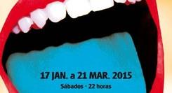 """""""CALE-se"""" 9º Festival Internacional de Teatro"""