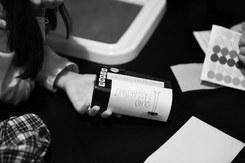 Câmera Escura - Oficina de Fotografia