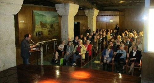 Capelas Desaparecidas no Porto