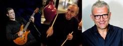 Trio Pinheiro/Ineke/Cavalli