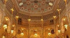 Casa da Música no Salão Árabe