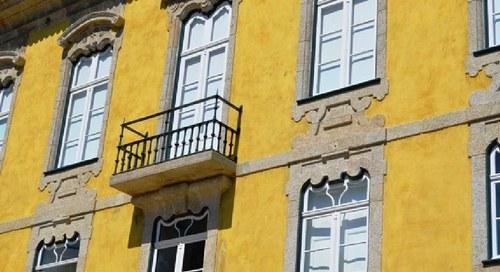 Casa da Prelada - D. Francisco de Noronha e Menezes