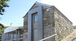 Casa das Pedras Parideiras