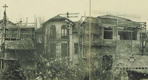 Casa de Serralves: O cliente como Arquiteto