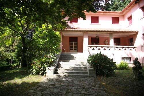Casa-Museu Eng. António de Almeida