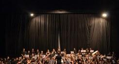 Celebrar a Música - Academia de Música de Oliveira de Azeméis