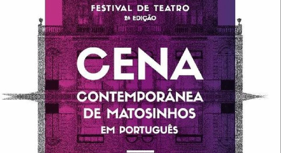 Cena Contemporânea de Matosinhos em Português
