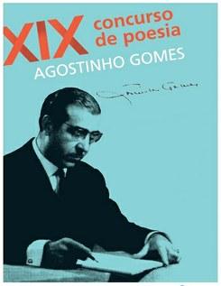 Cerimónia de Entrega de Prémios do XIX Concurso de Poesia Agostinho Gomes