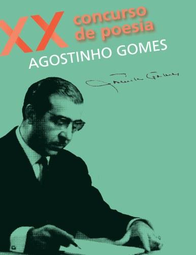Cerimónia de Entrega de Prémios do XX Concurso de Poesia Agostinho Gomes