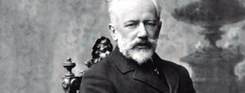 De Mozart a Tchaikovski