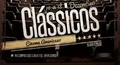 Ciclo Cássicos do Cinema Americano