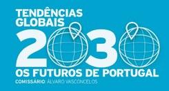 Ciclo de Conferências - Tendências Globais 2030