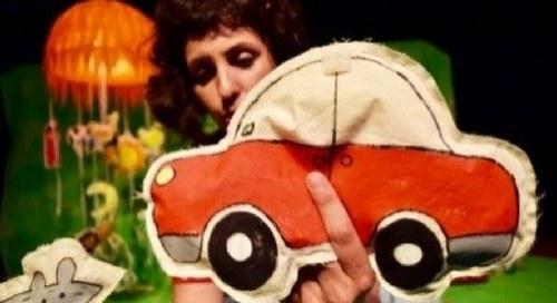 Ciclo de Teatro para a Infância