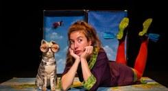 Ciclo de Teatro para a Infância: Estranhões e Bizarrocos