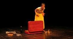Ciclo de Teatro para a Infância - Ver a Odisseia para chegar a Ítaca