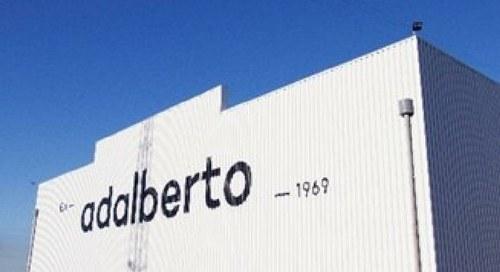 Adalberto. 50 Anos de História
