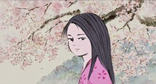 O Conto da Princesa Kaguya - Ciclos de Cinema