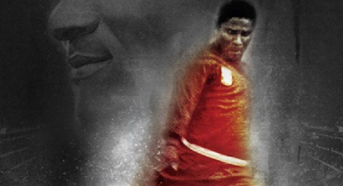 Cinema - Eusébio - História de uma Lenda
