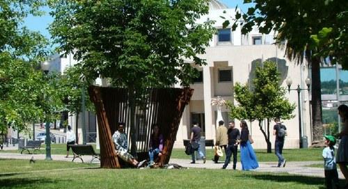 Circuito Aberto de Arte Pública