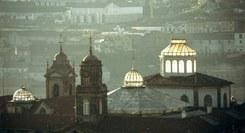 Clarabóias e Lanternins do Porto