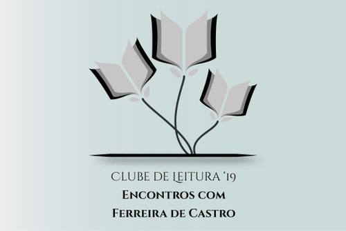 Clube de Leitura «A jangada de pedra» de José Saramago