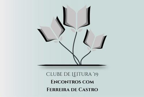 Clube de Leitura «Levantado do chão» de José Saramago