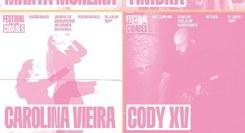 Cody  XV