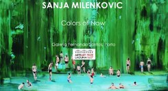 Colors of Now - Sanja MIlenkovic