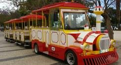 Comboio Turístico