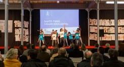 Comemoração do Dia Internacional das Cidades Educadoras