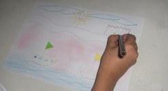 Comemoração do Dia Internacional do Livro Infantil