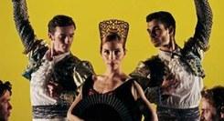 Companhia Nacional de Bailado / Dom Quixote