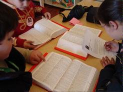 Comunidade de Jovens Leitores