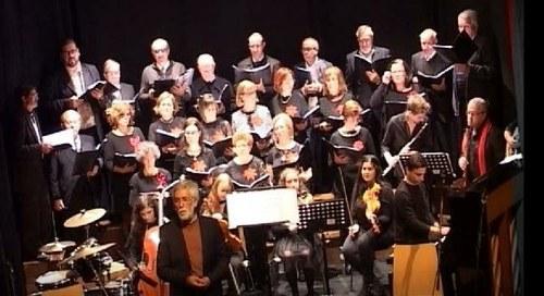 Concerto da Primavera - Grupo Coral de Vila das Aves e Oficina de Música