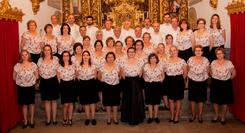 Concerto de Coros de Santa Cecília