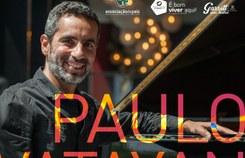 Concerto de Paulo Vatayan