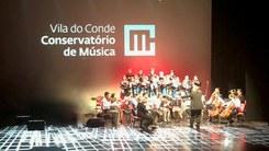 CONCERTO DE S. JOÃO | Orquestra do Conservatório de Música de Vila do Conde e Coro Vila do Conde