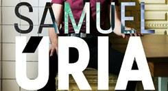 Concerto de Samuel Úria