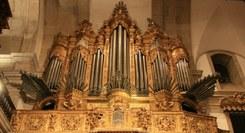 Concertos de órgão, nos domingos de verão