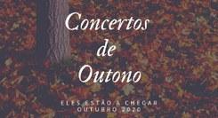 Concertos de Outono