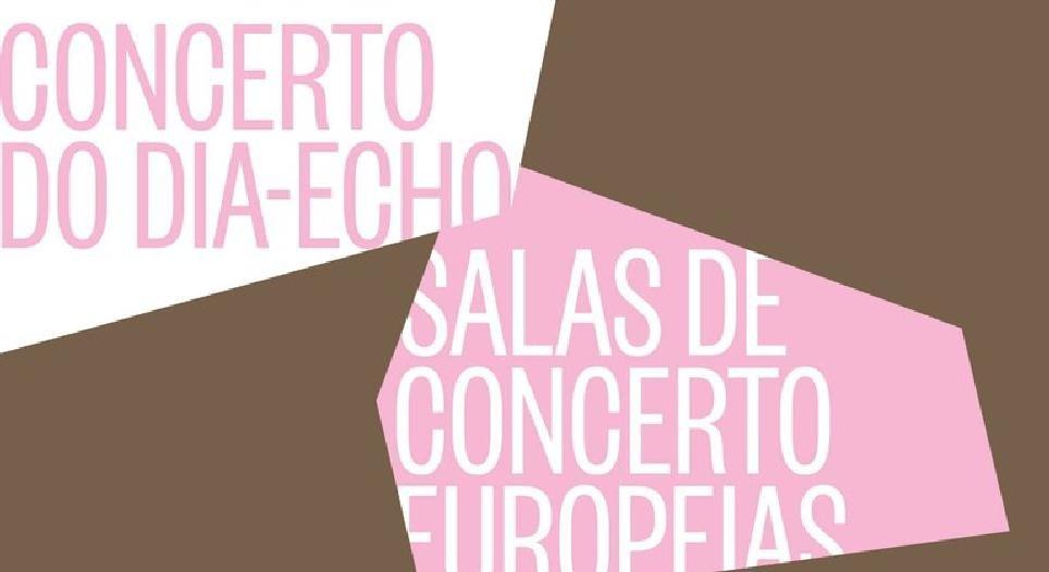 Concertos do Dia ECHO