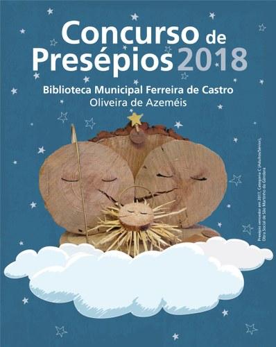 Concurso de Presépios 2018