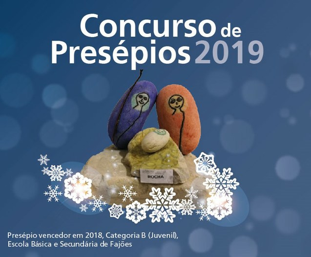 Concurso de Presépios 2019